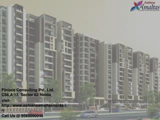 Ashiana Amaltas  Sector 79 Noida Call@ 9560090046