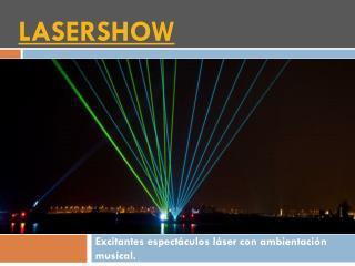 Proyecciones Laser