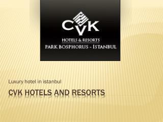 Hotels in taksim