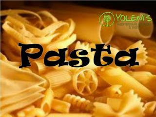 Pasta, Rice And Grains Recipes - yolenis.us