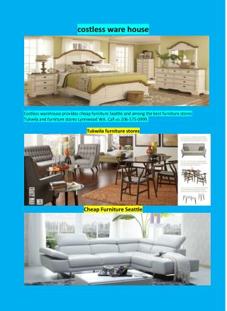 Tukwila furniture stores | Cheap Furniture Seattle | furniture store online