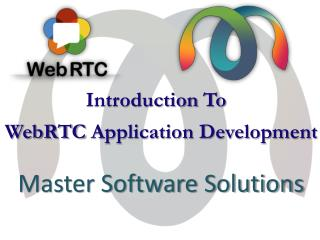 WebRTC Application Development Company
