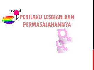 Sejarah dan Hukum tentang Lesbian/Homoseksual