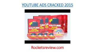 Youtube Ads Cracked 2015 Review