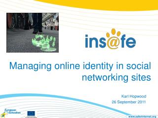 Managing online identity in social networking sites