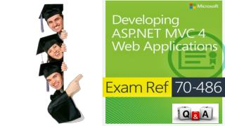 70-486 Certification Preparation