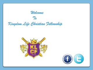 Inspiring and Life-Changing Worship Services at Kingdom Life Christian Fellowship
