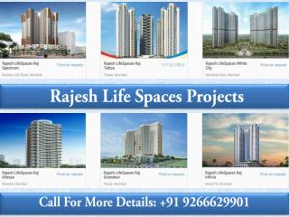 Rajesh Lifespaces Projects