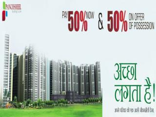 Panchsheel Greens 2 at Greater Noida West Call@ 9560450435