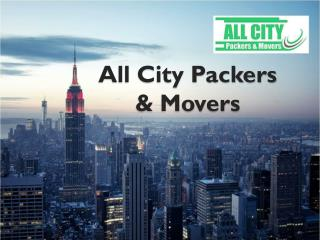 All City Packers and Movers in Mumbai @http://www.allcitypackersmovers.com/