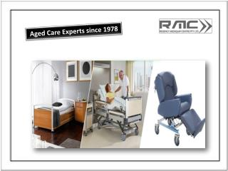 Regency Mediquip Centre – Specialised in Medical Equipments in Australia