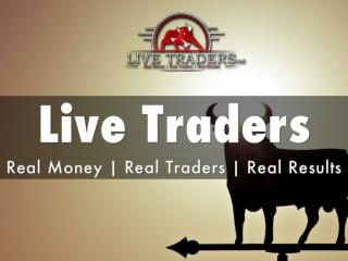 Live Traders