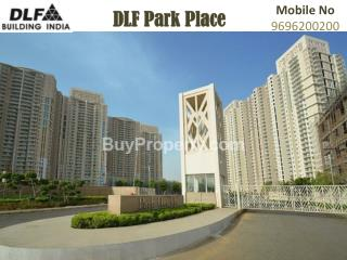 DLF Park Place - 9696200200 Sector 54 Gurgaon