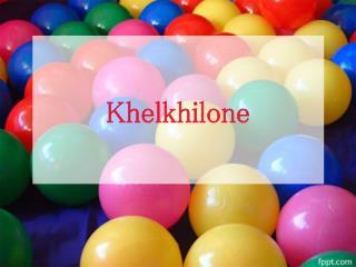 khelkhilone-Online Store