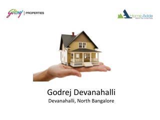 Godrej Devanahalli