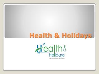 Medical Tourism & Hospitals in India & Medical Treatments & Surgery Hospital in India