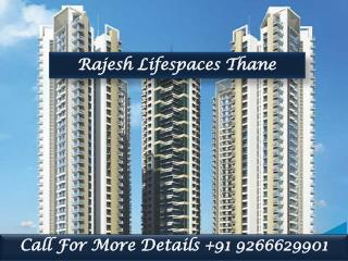 Rajesh Lifespaces Thane