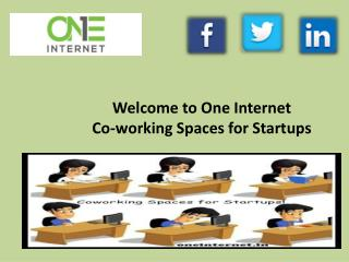 coworking spaces in delhi