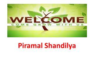 Piramal Shandilya Mumbai