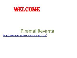 Piramal Revanta Mumbai