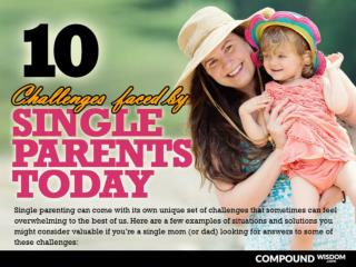 10 Easy Ways to Be a Fantastic Parent Today