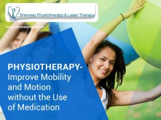 Top Benefits of Physiotherapy – A Pathway to Long Term Pain Relief