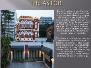 The Astor