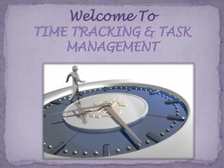 Time Software Tracking