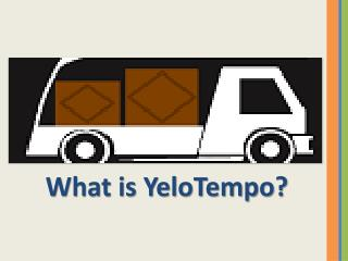 What is YeloTempo