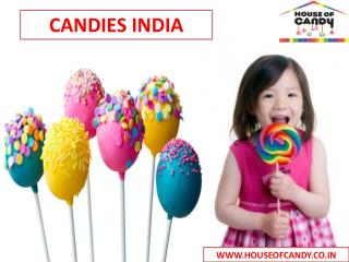 Candies India