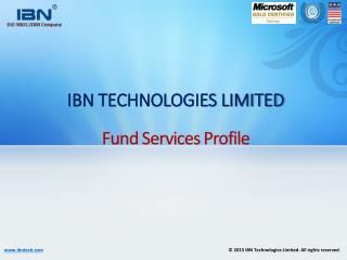 IBN Fund Services