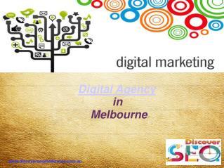 Digital Marketing In Melbourne