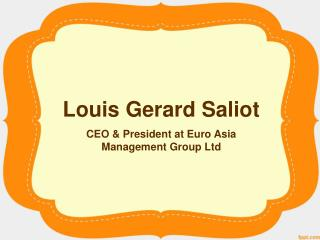 Louis Gerard Saliot    Fiji as an international tourist�s destination
