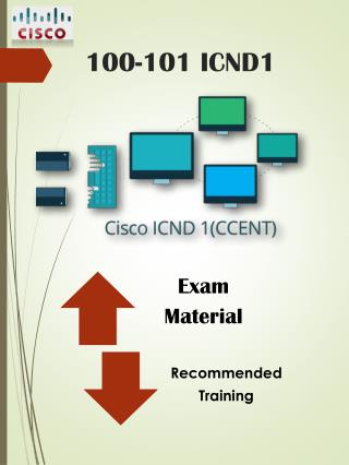 100-101 ICND1 Braindumps Exam