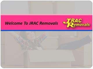 Removals Services - Professional Furniture Removalists? in Victoria