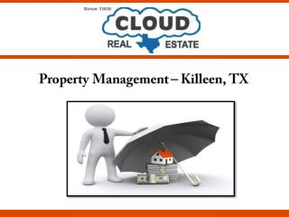 Property Management – Killeen, TX