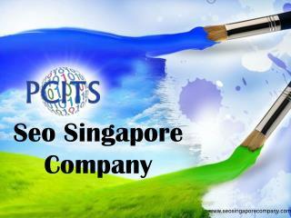 SEO Agency Singapore | Website Designing Services
