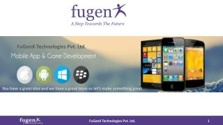 Mobile apps development company Ahmedabad