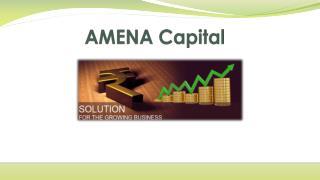 Amena capital