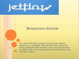 Hydration System