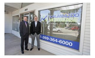 Kalamazoo Mortgage — Finance the home of your dreams