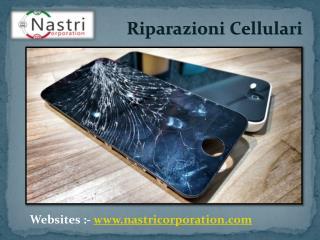 Benefici di cellulari servizi di riparazione e PC Support