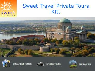 Sweet Travel - Book Tour to Budapest