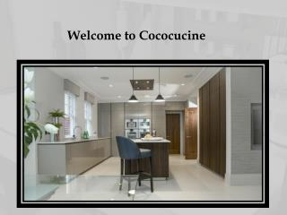 Dream Kitchen by Cococucine