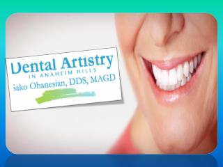 Best Dental Clinic in Anaheim Hills