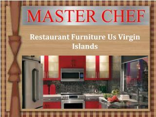 Restaurant Furniture Us Virgin Islands