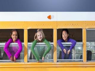 Guidelines to Manage Student Behaviour inside the School Bus