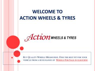 Action Wheels & Tyres