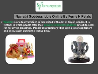 Shopping Gifts Online On Navratri 2015 at FNP