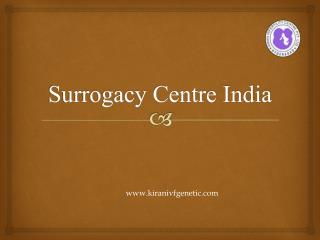 Surrogacy Centre in India